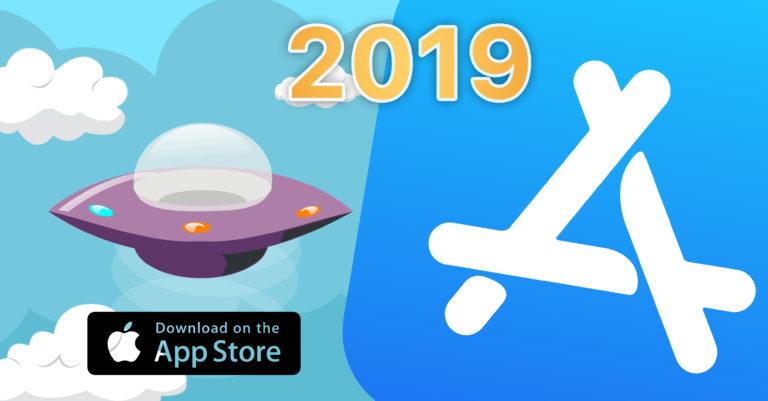 ios games 2019 - NLO